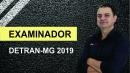 EXAMINADOR DETRAN / MG