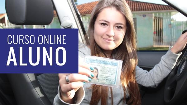 CURSO TEÓRICO PARA HABILITAÇÃO - COMPLETO